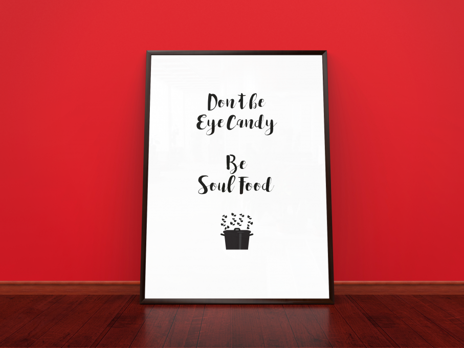 NIEUW IN DE SHOP: Wall art – printable posters