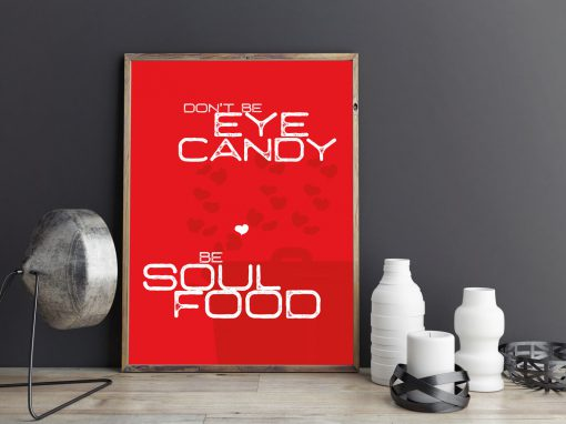 Poster-Soul-Food-rood-gallery