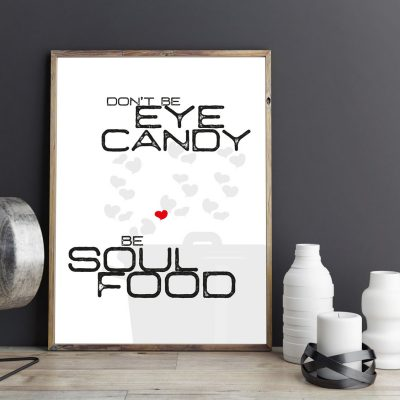 Poster-Soul-Food-wit-gallery