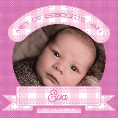digitaal geboortekaartje nummer10mama