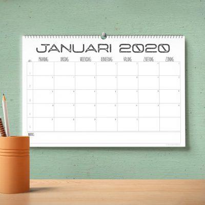 Printable_kalender_2020_industrieel